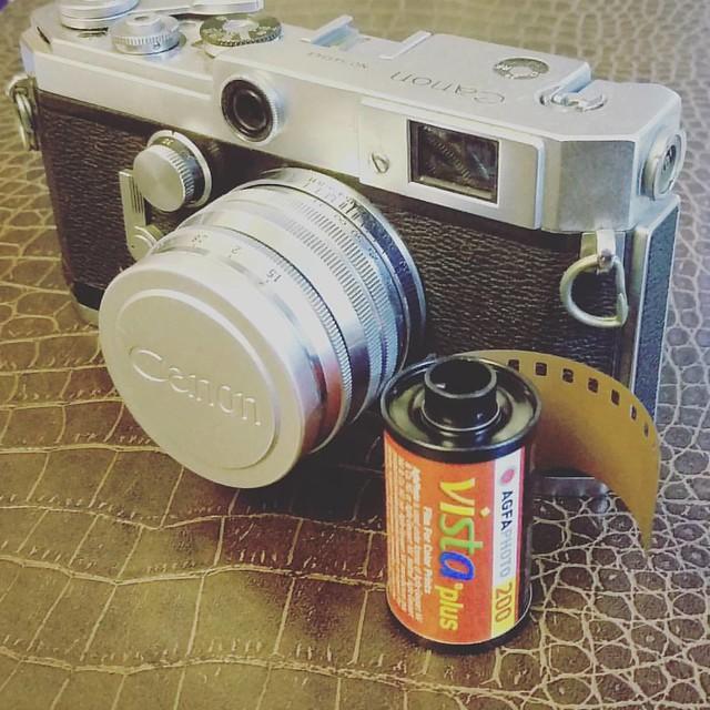 Canon 50mm F1.5 LTM 西德的血脈