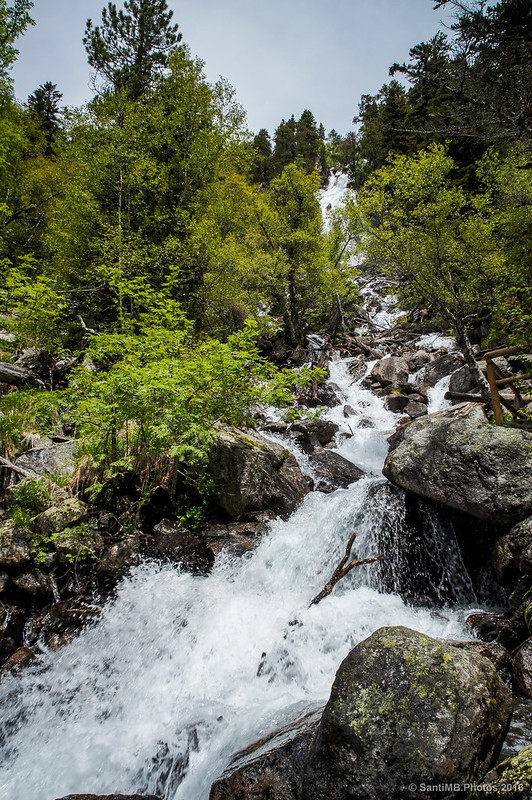 El río Ratera