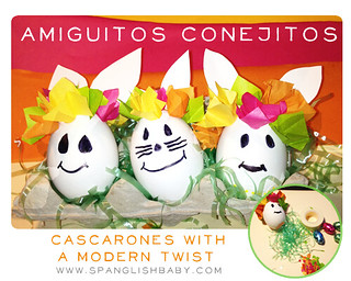 easter_amiguitos conejitos | by RubyDW