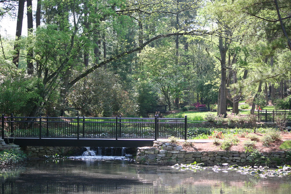 glencairn gardens rock hill sc mike kalasnik flickr. Black Bedroom Furniture Sets. Home Design Ideas