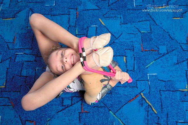 Gymnastics | Flickr - Photo Sharing!