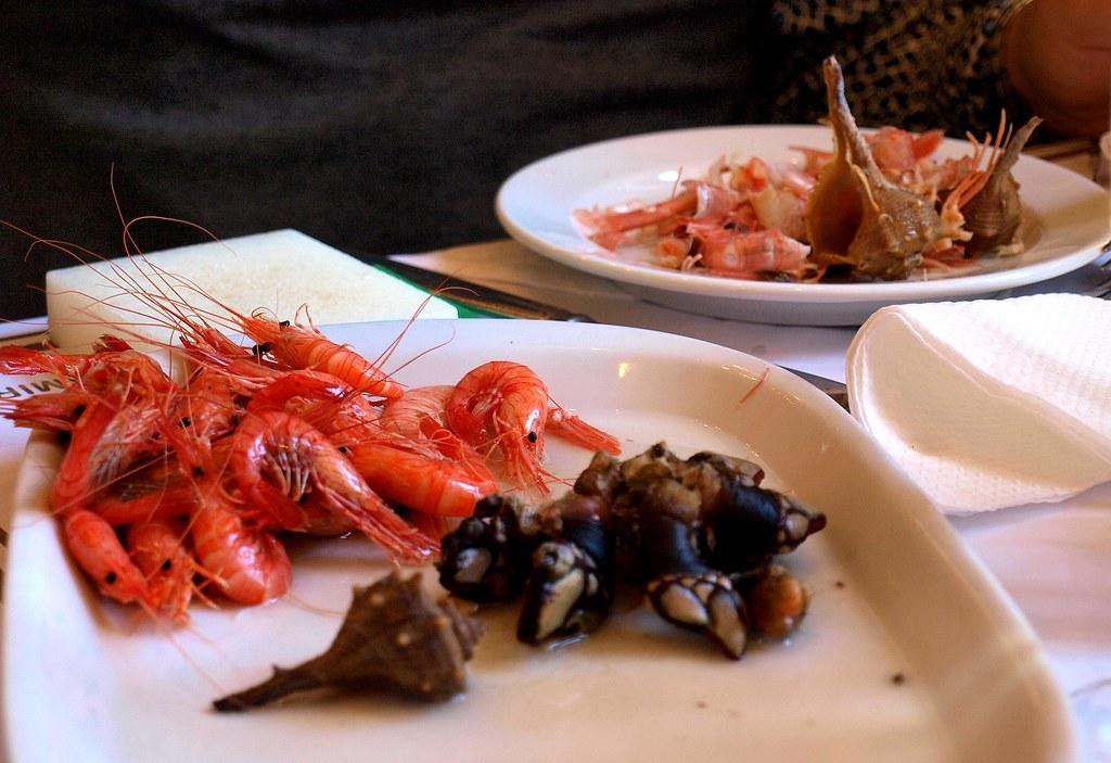 Best Seafood Restaurant Near Newport Beach