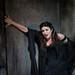 Anna Caterina Antonacci as Cassandra in Les Troyens © Bill Cooper/ROH 2012