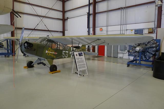 Piper L-4J Grasshopper