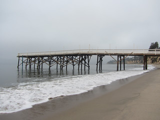 paradise cove pier | by hereinmalibu