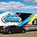 Bill Braack's Smoke-N-Thunder Jet Car Rig