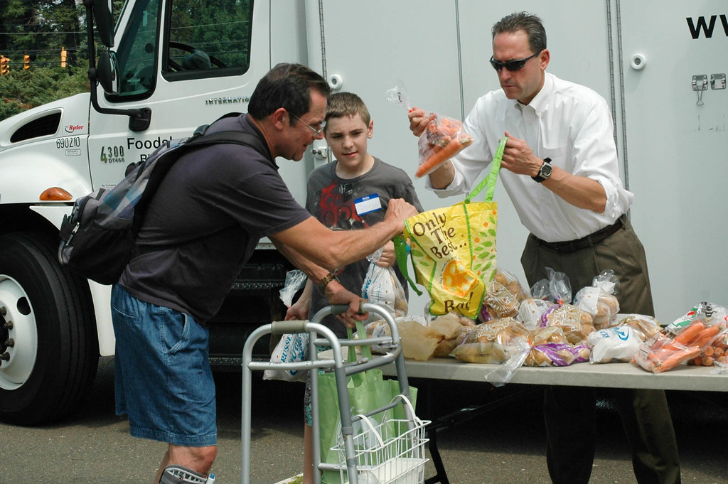 Rocky Hill Food Pantry