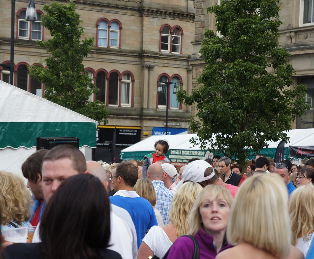 Huddersfield Food And Drink