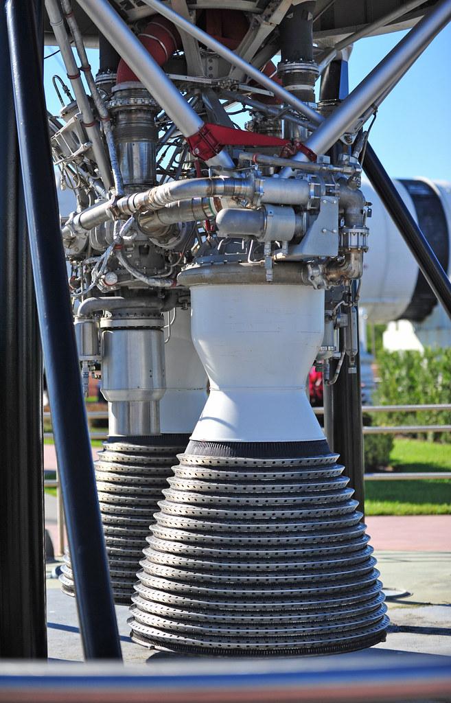 Titan Ii Glv Or Gemini Titan Launch Vehicle Rockets Flickr