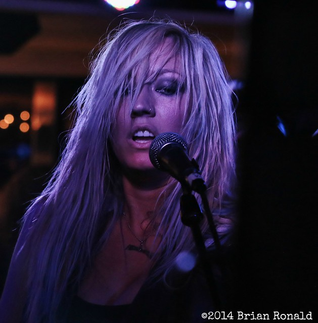 femme fatale monsters Live @ monsters of rock cruise (ft lauderdale, cococay, nassau), 17th mar 2013  .