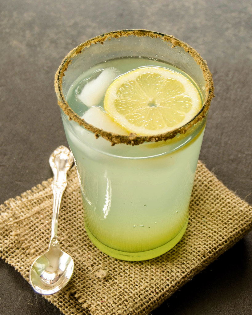 Lemon - Up!
