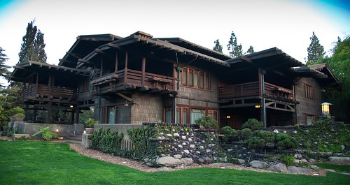 the gamble house | by Moby's Photos