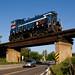 Progressive Rail's Eagandale Job; Inver Grove Heights, MN