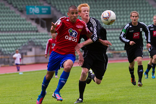 Skeid - Kjelsås 24.06.2012 | by azathosk