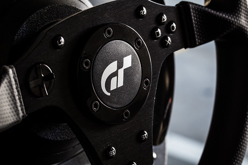 GT Academy - HumanRacing Chassis | by PlayStation.Blog