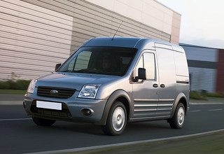 ford-transit-connect | by CycleSeven