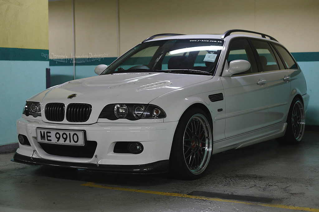 bmw e46 touring tseung kwan o hong kong if the e46. Black Bedroom Furniture Sets. Home Design Ideas