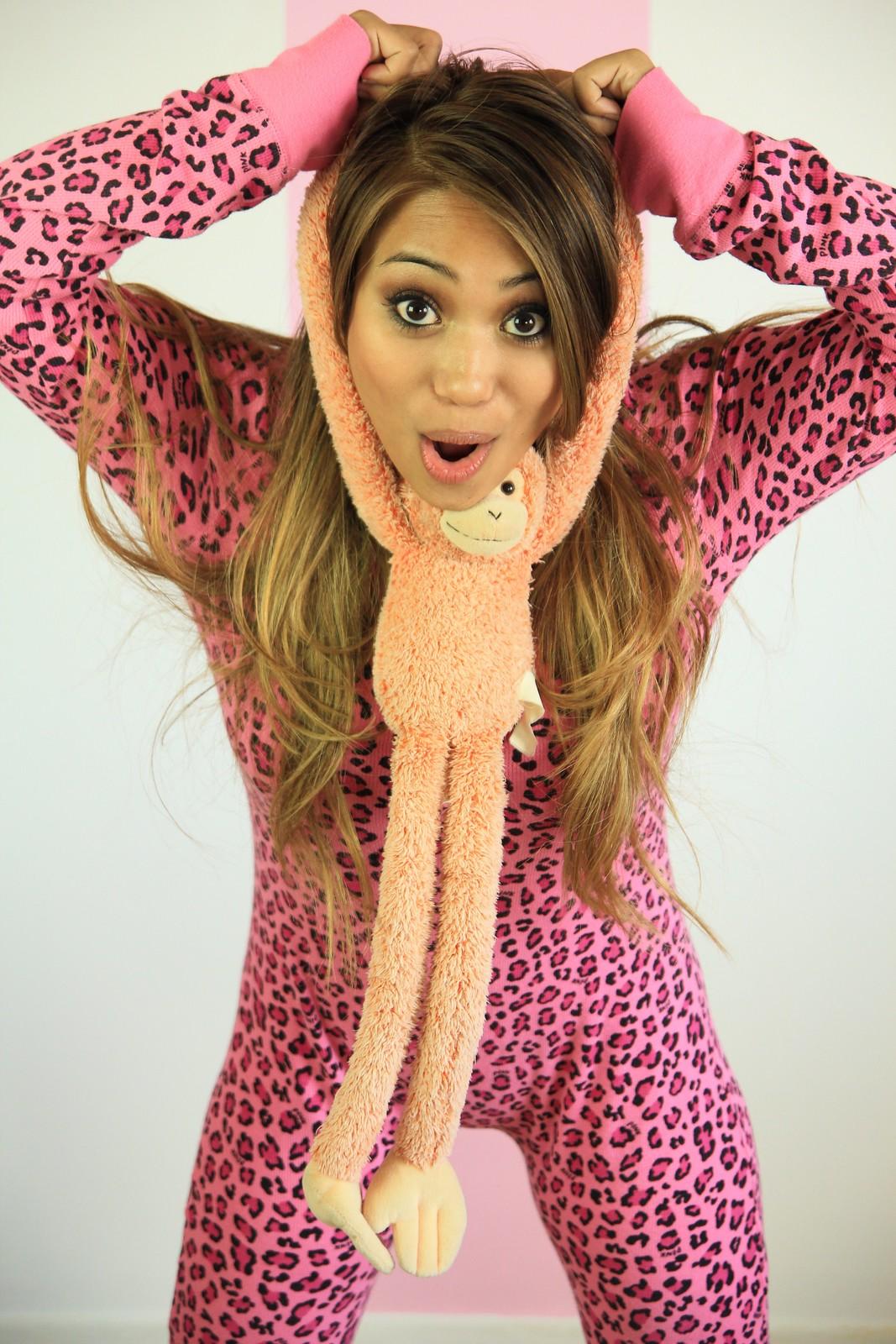 ExoticJess Jessica Lizama nude 800