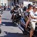 Desfile de Motos em Faro, 2012