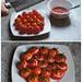 Feta Filled Cherry Tomatoes