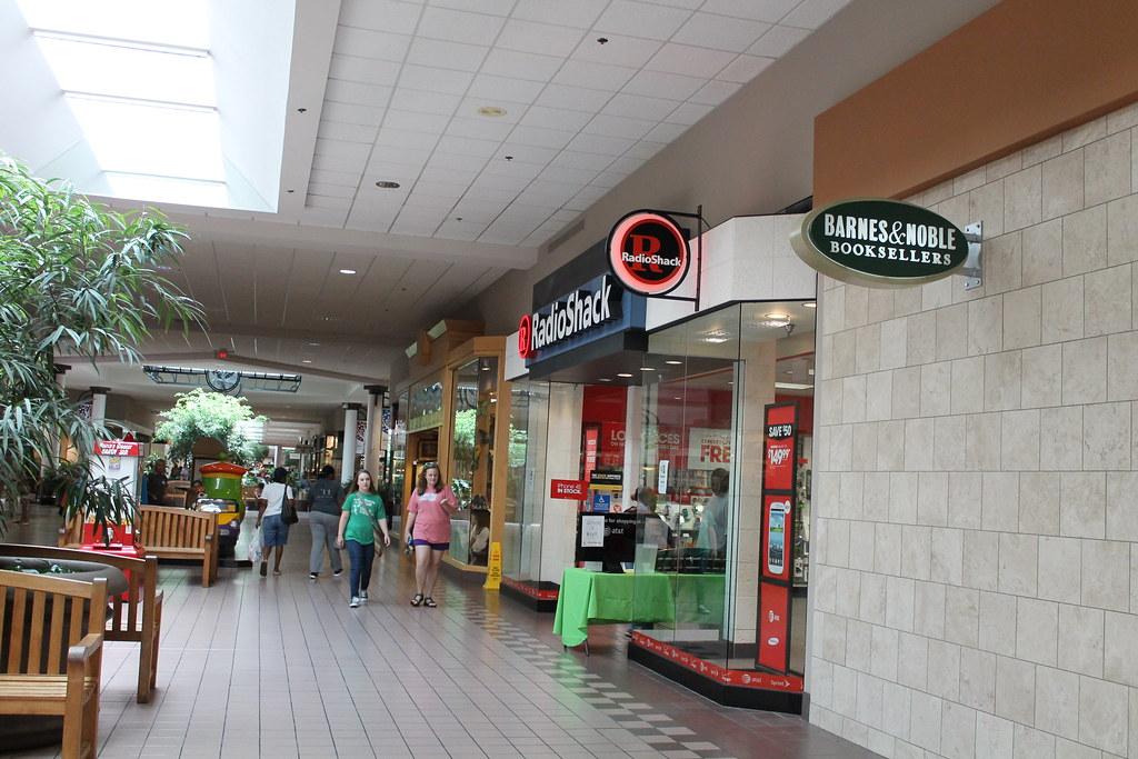 Shopping in Tupelo | The Mall at Barnes Crossing | Tupelo ...
