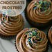 the best and easiest chocolate frosting