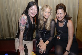Harley-Davidson BlogHer Party - Margaret Cho | by Margaret Cho