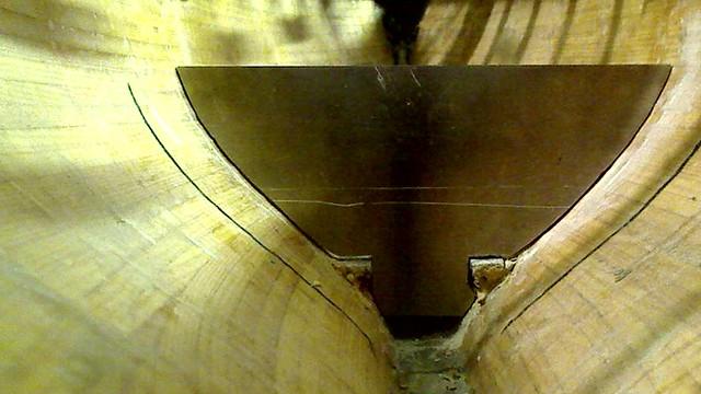 Building my Sailboat Carina from scratch 7752573968_f875bbf926_z