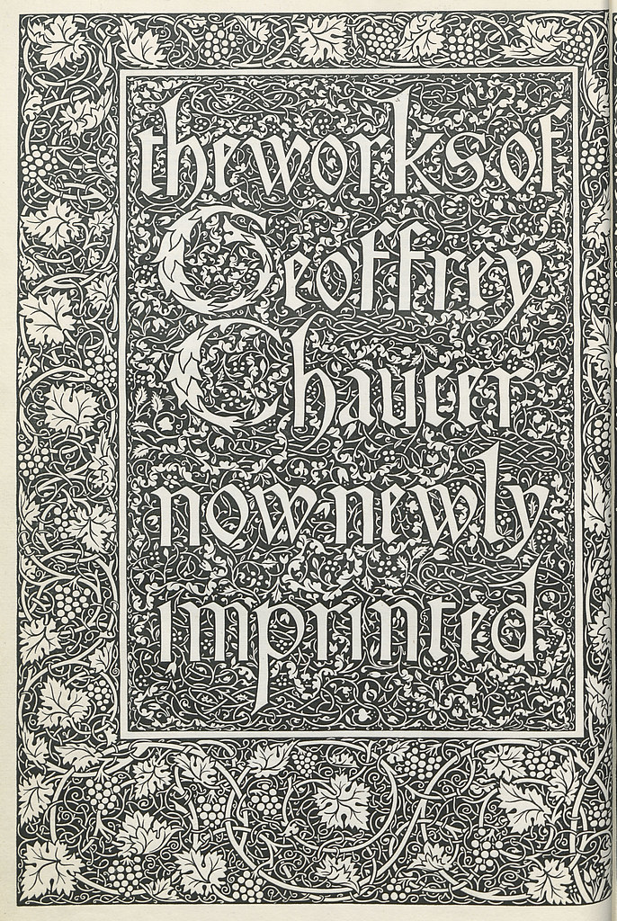 The Life of Geoffrey Chaucer Summary