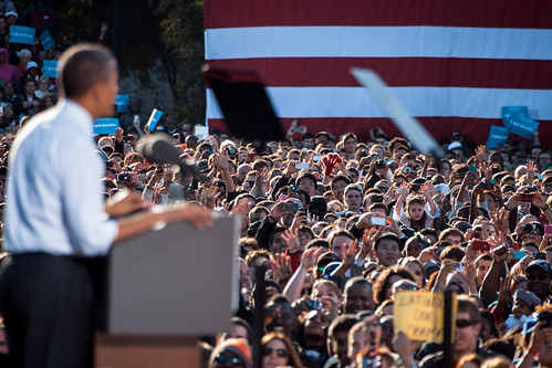 Obama & William at Ohio State-2 | by BrettMarty2012