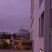 Sunrise in Oakland