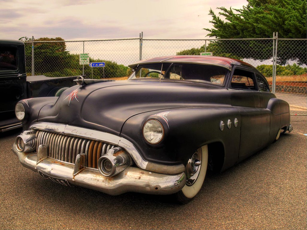 All Old Cars