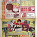 1980 Sunday Comics Newspaper Ads ESB Lipton Oreo Tropicana
