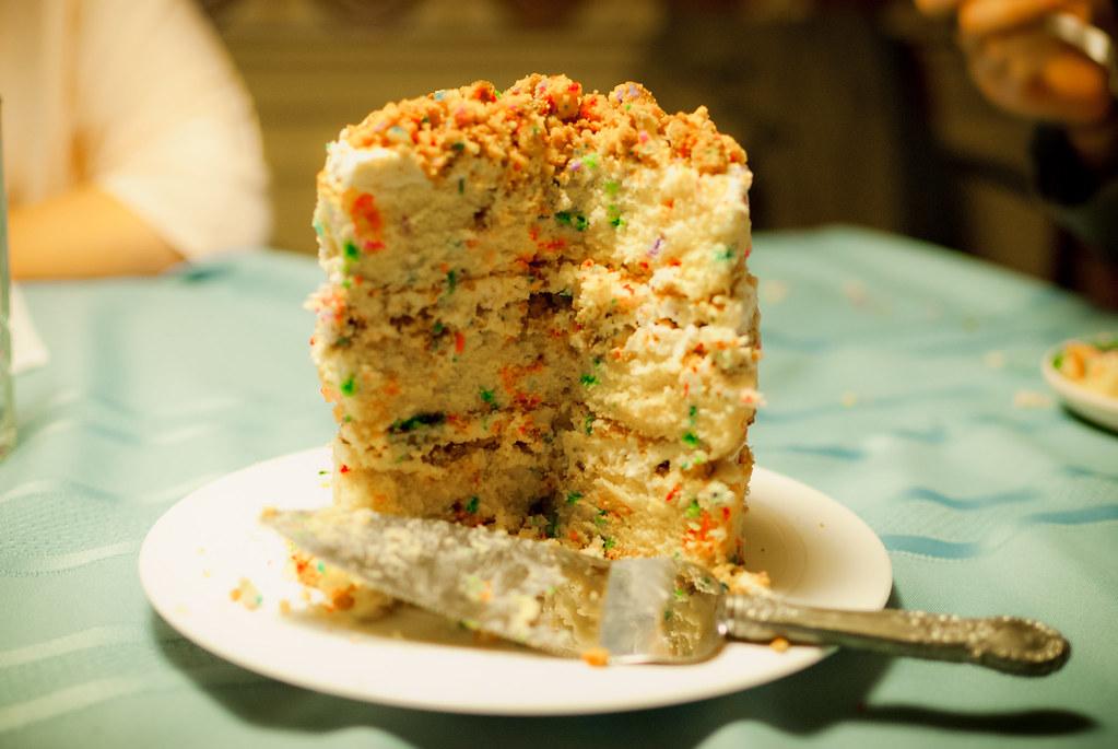 Milk Bar Birthday Cake Price