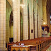 OEP2-P3310475-PR Olympus Pen E-P2 St John's Cathedral Brisbane Australia