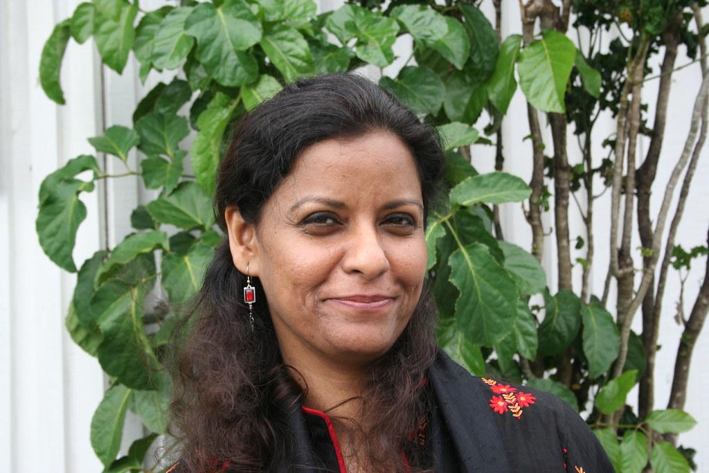 Nafisa Shah Dr Nafisa Shah MNA PakistanIMG1454 Flickr Photo