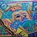 CHRISTIAN MONTONE Astronaut Mask & Stencils (2003)