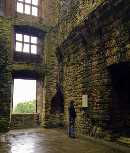 Inside the palace ruins | by northways