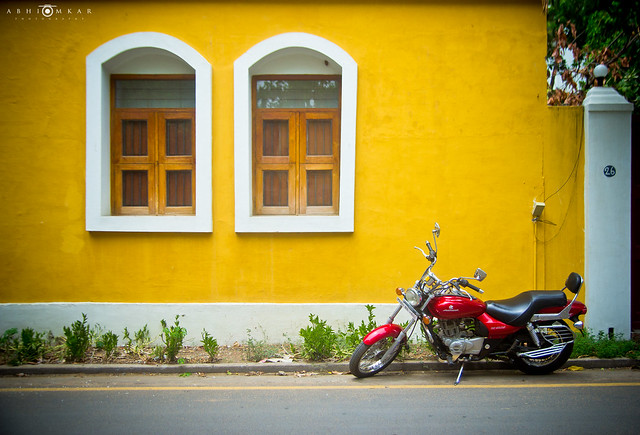 Pondicherry Colony Flickr Photo Sharing