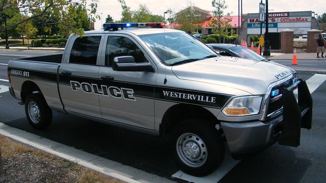 Westerville Food Truck