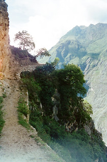 On the way to Choquequirao, day 1 | by KoppCorentin