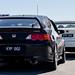 Honda Civic FD2R and Integra DC5R