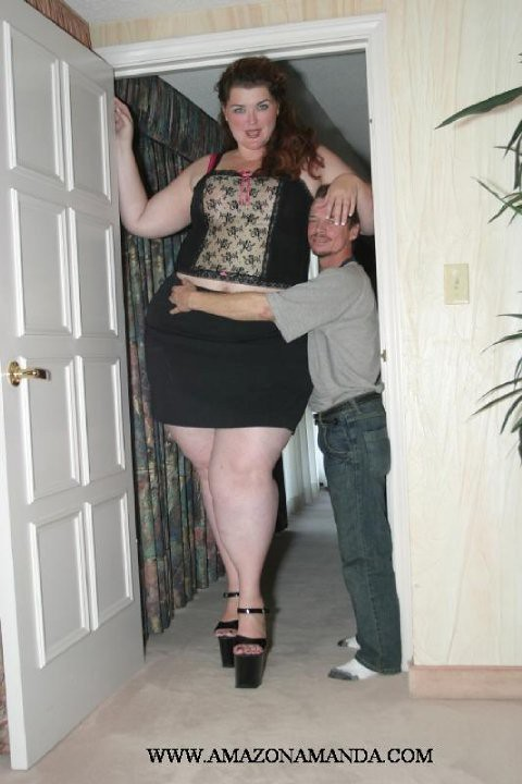 Free dating for tall bbw