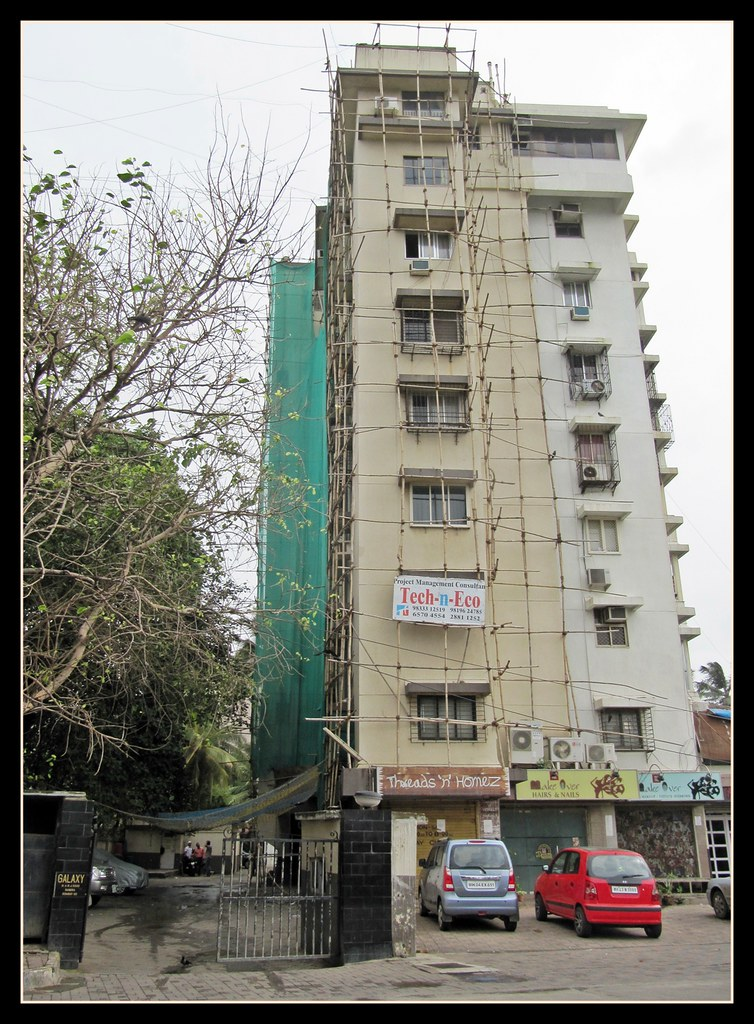 Salman Khans residence - Galaxy Apartments | Indianature7 ...