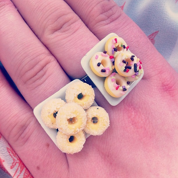 Food Jewelry Rings Food Jewelry Jewellery