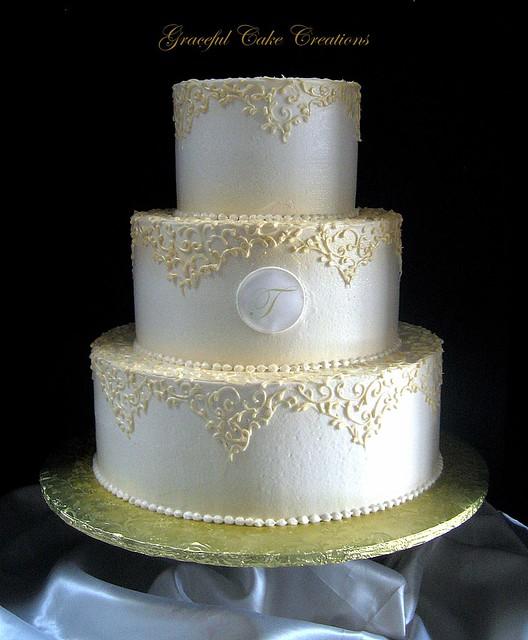 Latest Wedding Cakes In Zimbabwe