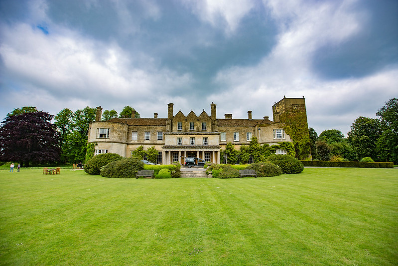 Review: Lucknam Park, Chippenham