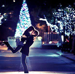 christmas couples - photo #41