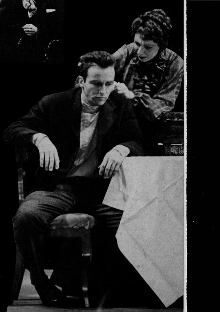 Chekhov Plays Seagull in Chekhov 39 s The Seagull