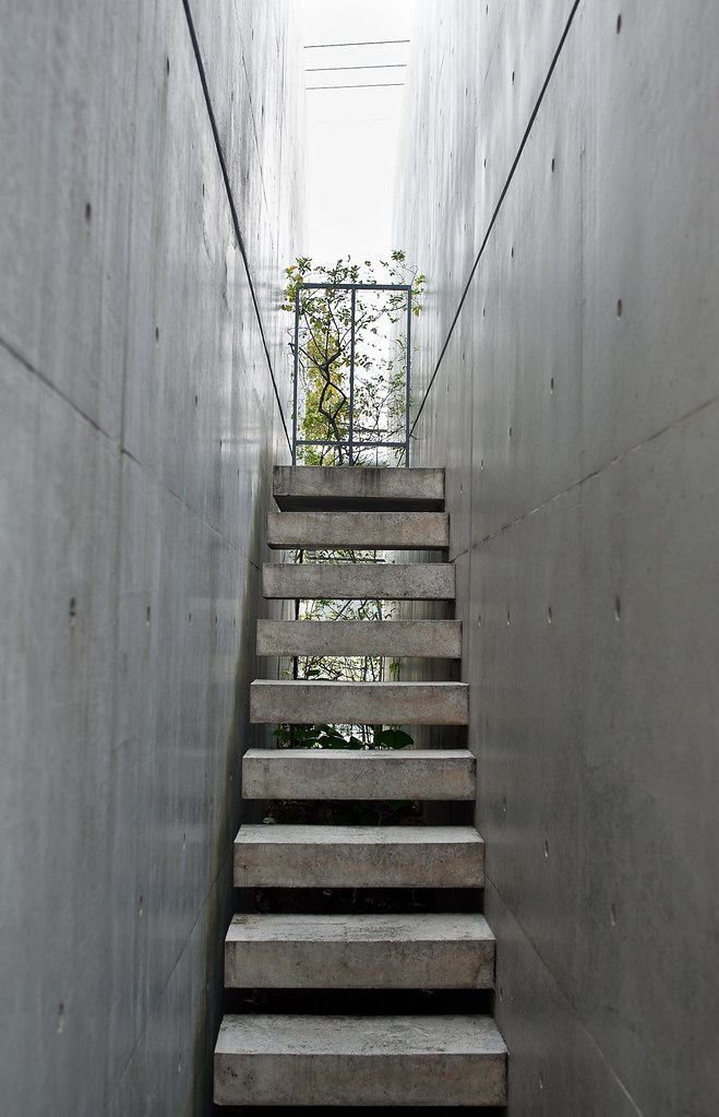 church of light tadao ando jon reksten flickr